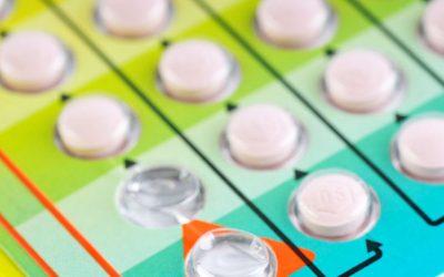 Pille und Thromboserisiko