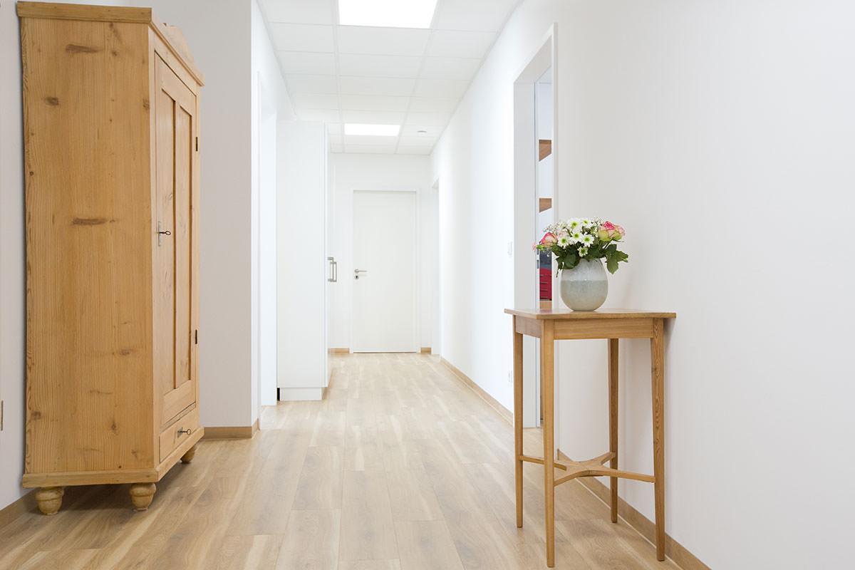 Praxis-Dr-Cassens-Luedinghausen-Flur_2