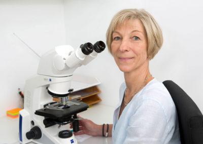 Zytolabor-Dr-Cassens-Luedinghausen-Monika-Haverkamp
